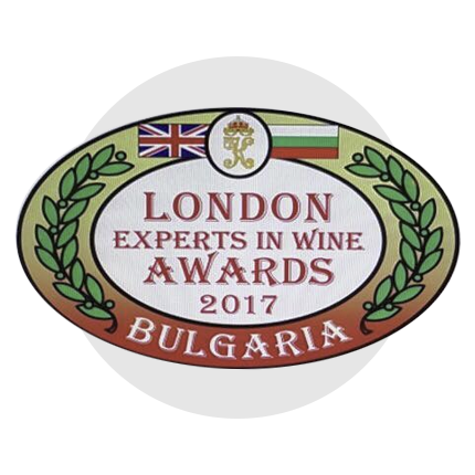 London Experts in Wine Awards